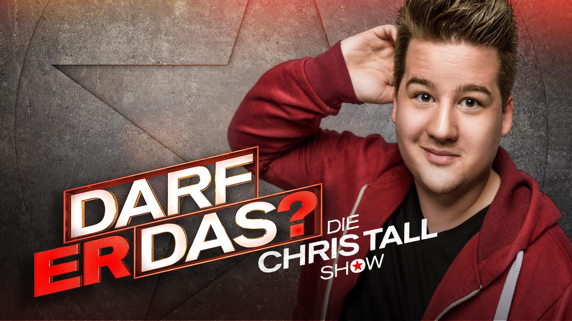 Chris Tall Show